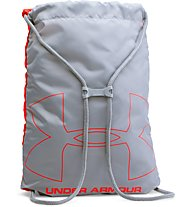 Under Armour Ozsee Sackpack Sportbeutel, Rocket Red