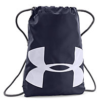 Under Armour Ozsee - sacca fitness, Dark Blue/White