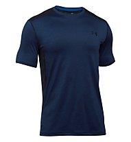 Under Armour Raid Shortsleeve T - T-Shirt - Herren, Dark Blue