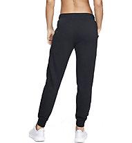 Under Armour Rival Fleece Sportstyle Graphic Trousers - Trainingshose - Damen, Black