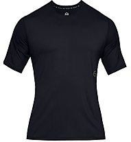 Under Armour RUSH™ Run - Laufshirt - Herren, Black