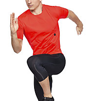 Under Armour RUSH™ Run - Laufshirt - Herren, Red