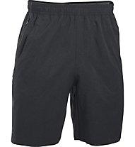 Under Armour Short UA Scope Pantaloni corti fitness, Black