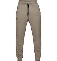 Under Armour Sportstyle Jogger - pantaloni fitness - uomo, Brown