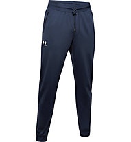 Under Armour Sportstyle Jogger - pantaloni fitness - uomo, Dark Blue