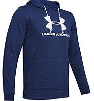 Under Armour Sportstyle Terry Logo, Blue