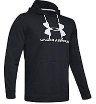 Under Armour Sportstyle Terry Logo, Black