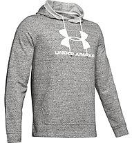 Under Armour Sportstyle Terry Logo, Grey