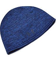 Under Armour Storm Fleece - berretto running - uomo, Blue