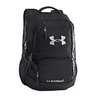 Under Armour Storm Hustle II 31 L - Rucksack, Black