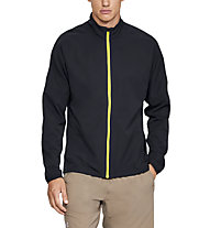 Under Armour Storm Launch Branded - giacca running - uomo, Black