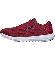 Under Armour Surge SE - scarpe jogging - uomo, Red