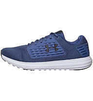 Under Armour Surge SE - scarpe running neutre - uomo, Blue/White
