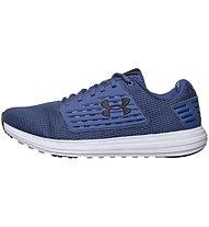 Under Armour Surge SE - scarpe jogging - uomo, Blue/White