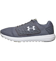 Under Armour Surge SE - scarpe running neutre - uomo, Grey/White