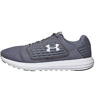 Under Armour Surge SE - scarpe jogging - uomo, Grey/White