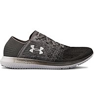 Under Armour Threadborne Blur - scarpe running neutre - uomo, Light Grey/Black