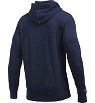 Under Armour Transform Yourself Batman Vintage Herren Fitnesspullover mit Kapuze, Blue