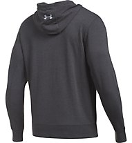 Under Armour Triblend UA Sportstyle - Kapuzenjacke - Herren, Grey