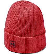 Under Armour Truckstop Beanie 2.0 - Mütze, Red