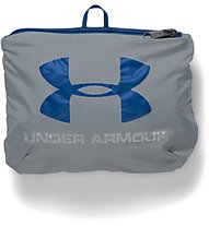 Under Armour UA Adaptable Duffle Zaino, Blue