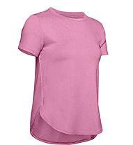 Under Armour Armour Sport Crossback - T-Shirt - Damen, Pink