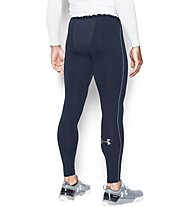 Under Armour Coldgear Armour Compression Legging, Midnight Navy Blue