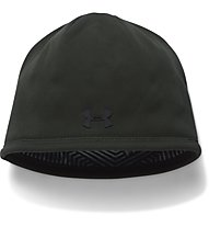Under Armour Beanie UA ColdGear Infrared Elements Storm 2.0, Green