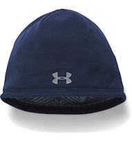 Under Armour Beanie UA ColdGear Infrared Elements Storm 2.0, Blue