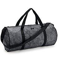 Under Armour UA Favorite Duffle 2.0 - borsa sportiva - donna, Grey/Black