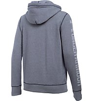 Under Armour UA Favorite Fleece Full Zip - Kapuzenjacke - Damen, Midnight Navy