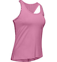 Under Armour Knockout - Top - Damen, Pink