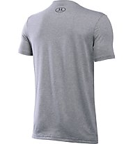 Under Armour UA Never Lose T-Shirt fitness bambino, Grey