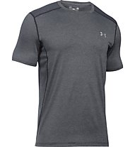 Under Armour UA Raid T-shirt running, Grey
