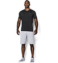 Under Armour UA Raid T-shirt running, Black