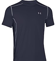 Under Armour UA Raid T-shirt running, Midnight Blue
