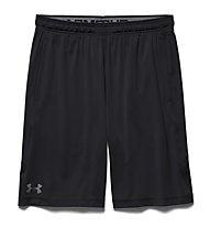 Under Armour Raid International - Kurze Trainingshose - Herren, Black