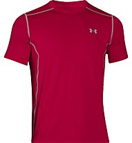 Under Armour UA Raid - Fitnessshirt - Herren, Red