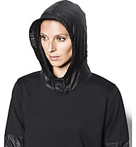 Under Armour UA Storm Hybrid Pullover Damen, Black
