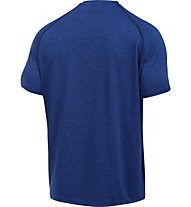 Under Armour UA Tech Kurzarm-Shirt Herren, Royal Blue