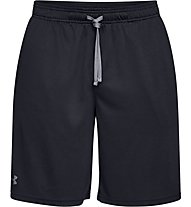 Under Armour Tech Mesh - pantaloni corti fitness - uomo, Black