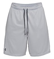 Under Armour Tech Mesh - pantaloni corti fitness - uomo, Light Grey