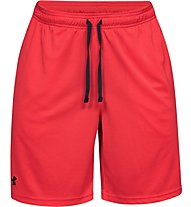 Under Armour Tech Mesh - pantaloni corti fitness - uomo, Red
