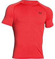 Under Armour UA Tech T-Shirt fitness, Red