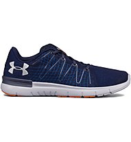 Under Armour UA Thrill 3 - scarpe running neutre - uomo, Blue