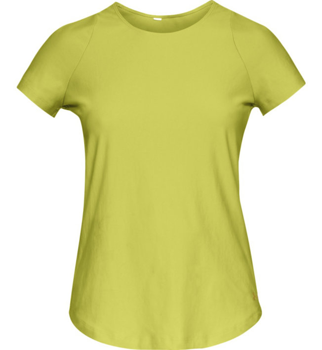 Under Armour UA Vanish - T-Shirt Training - Damen, Yellow