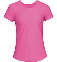 Under Armour UA Vanish - T-shirt fitness - donna, Pink