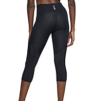 Under Armour Fly Fast - 3/4-Laufhose - Damen, Black