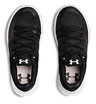 Under Armour Ultimate Speed W - scarpe da ginnastica - donna, Black