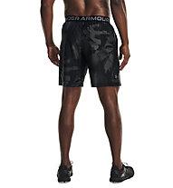 Under Armour UA Woven Adapt S - Trainingshort - Herren, Black